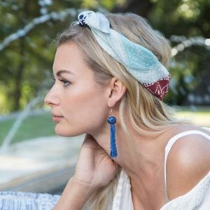 Noonday Collection Agra Earrings